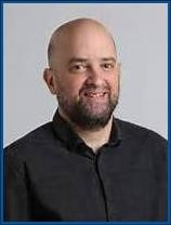 Jason Levine, editorial page editor for the Wilmington News Journal